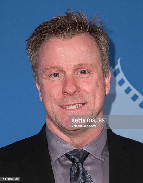 Jon Taylor attends the 52nd Annual Cinema Audio Society Awards at Millennium Biltmore Hotel on February 20 2016 in Los Angeles California