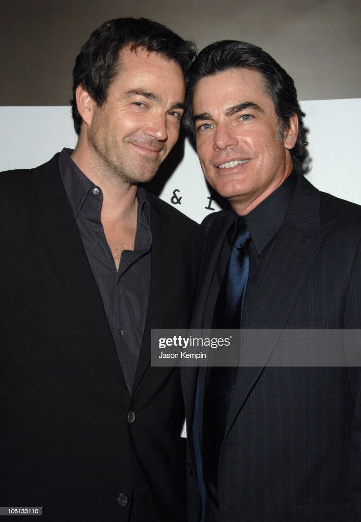 The New York Stage And Film Winter Gala - November 19, 2006