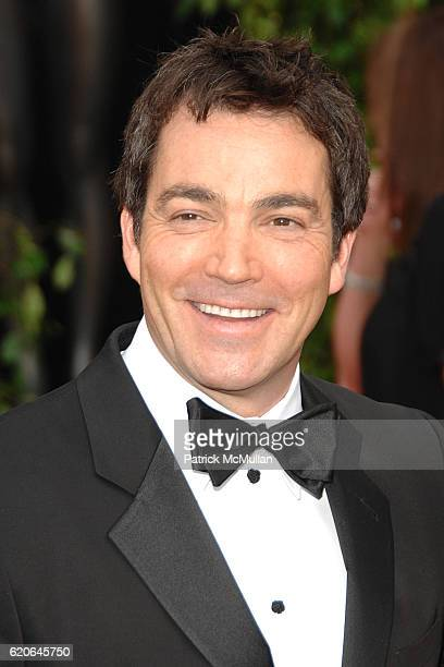 Jon Tenney attends The 14th Annual Screen Actors Guild Awards Arrivals at The Shrine Auditorium on January 27 2008 in Los Angeles CA
