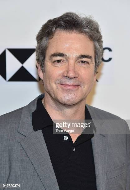 Jon Tenney attends The Seagull premiere during the 2018 Tribeca Film Festival at BMCC Tribeca PAC on April 21 2018 in New York City