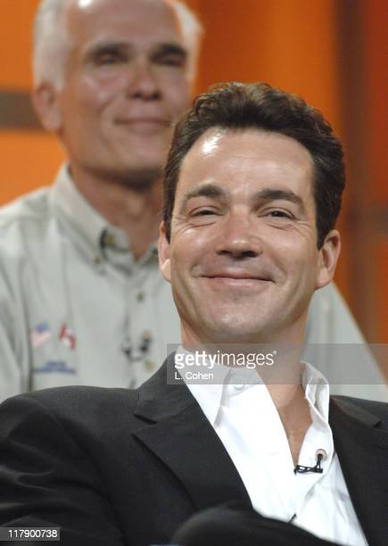 Jon Tenney of The Closer 9653_0317jpg during 2005 TCA Turner at Bevelry Hilton in Beverly Hills California United States