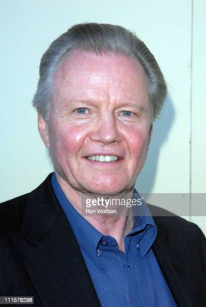 Jon Voight during 4th Annual BAFTA/LA Primetime Emmy Tea Party - Arrivals at Park Hyatt Hotel in Century City, California, United States.
