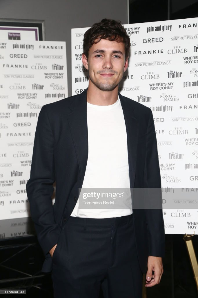 Sony Pictures Classics TIFF Celebration Dinner 2019 : News Photo