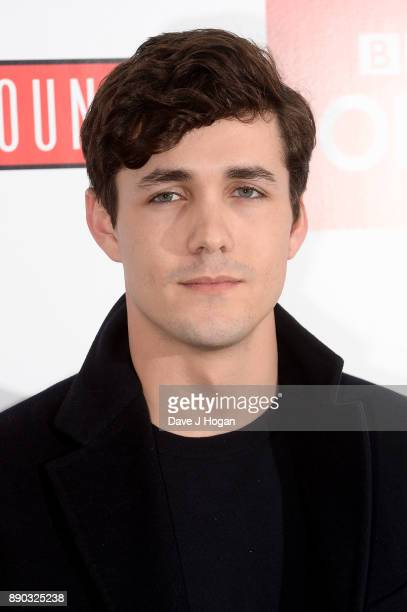 Jonah HauerKing attends the 'Little Women' special screening at The Soho Hotel on December 11 2017 in London England