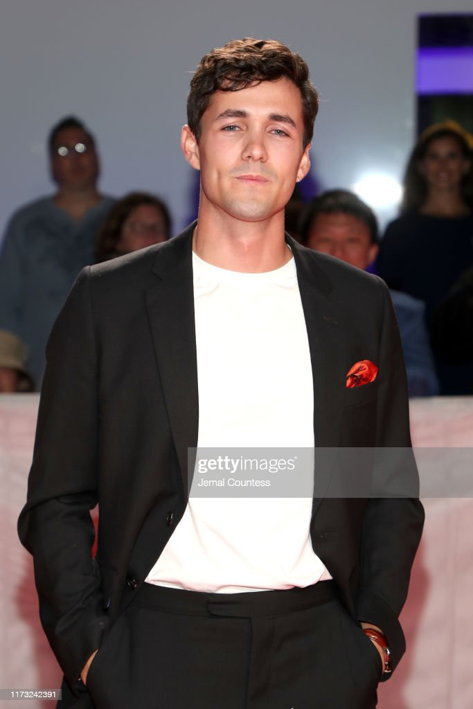 """2019 Toronto International Film Festival - """"The Song Of Names"""" Premiere - Arrivals : News Photo"""