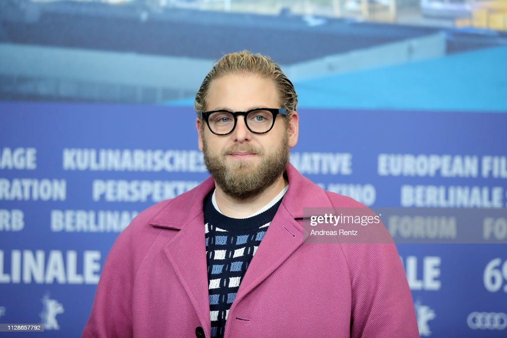 'Mid 90's' Press Conference - 69th Berlinale International Film Festival : News Photo
