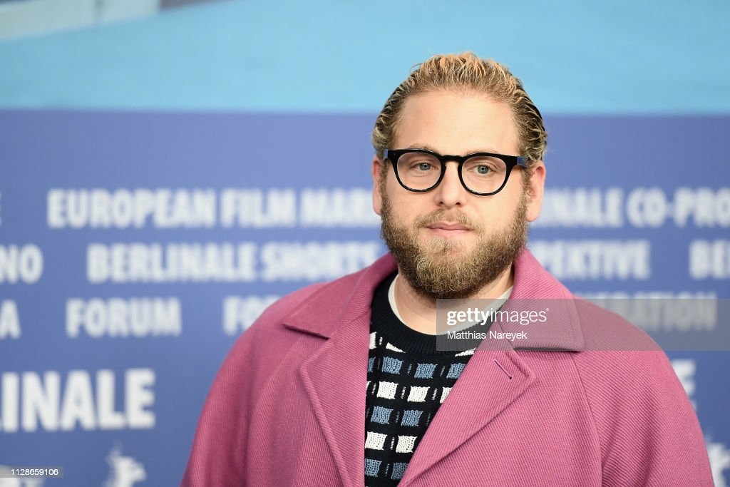 """""""Mid 90's"""" Press Conference - 69th Berlinale International Film Festival : News Photo"""
