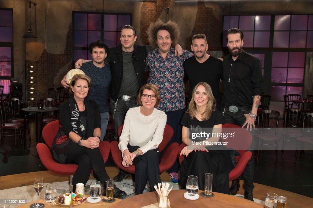 DEU: 'Koelner Treff' TV Show