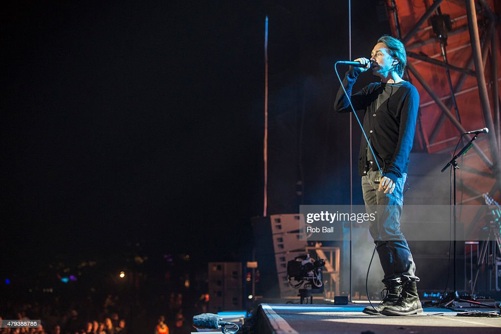 Roskilde Festival 2015 - Day 7 : News Photo