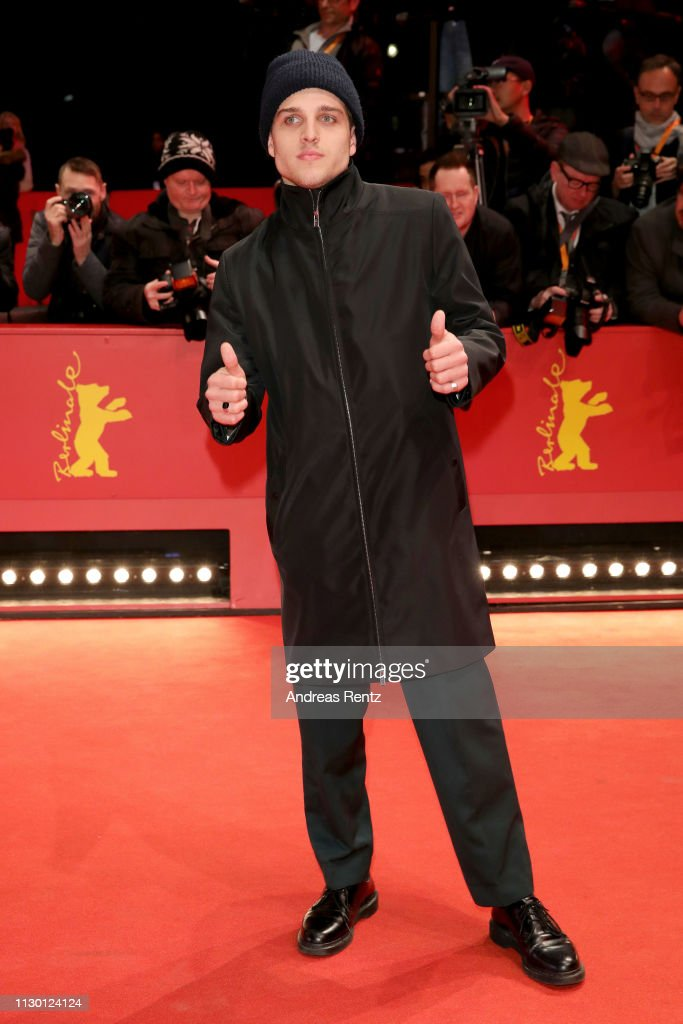 DEU: Closing Ceremony - Red Carpet Arrivals - 69th Berlinale International Film Festival