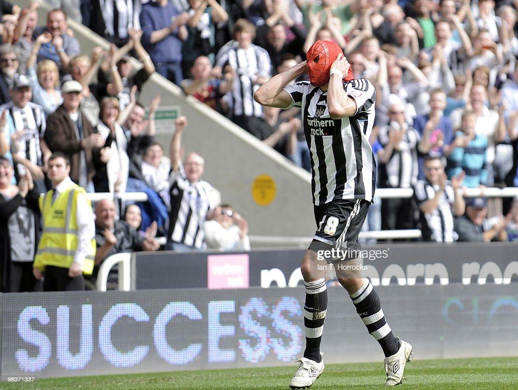 Newcastle United v Blackpool - Championship