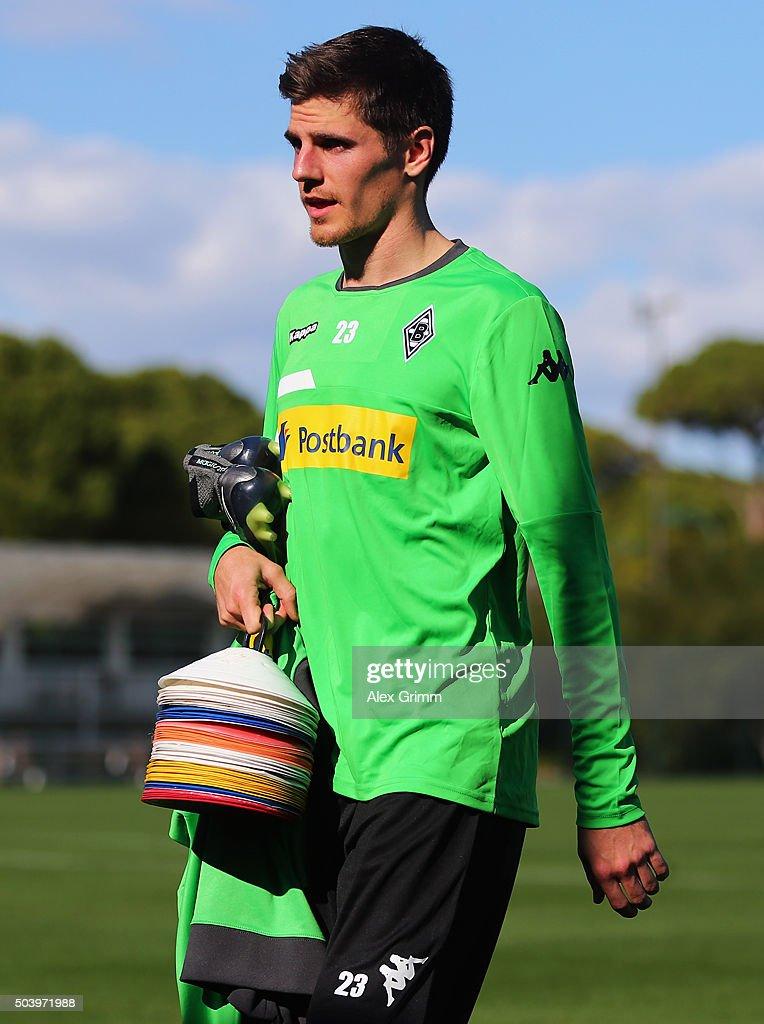 Bundesliga  - Belek Training Camps Day 3