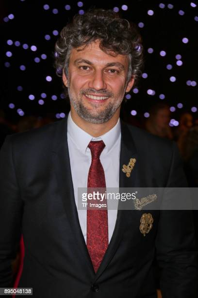 Jonas Kaufmann attends the 23th Annual Jose Carreras Gala on December 14 2017 in Munich Germany
