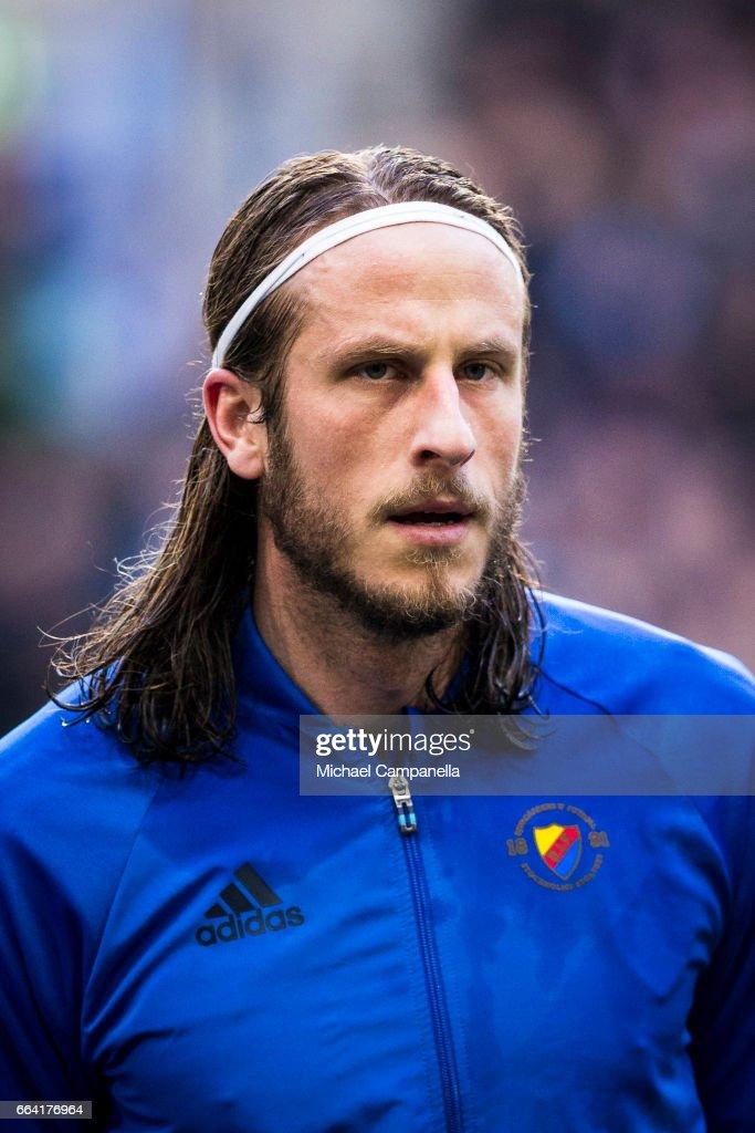 Djurgardens IF v IK Sirius FK - Allsvenskan