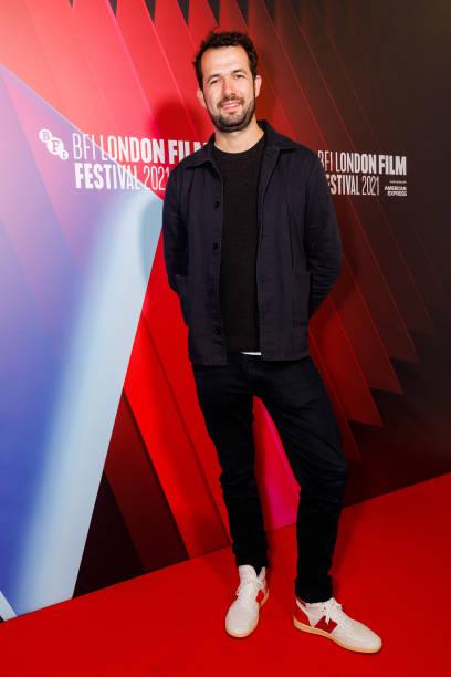 "GBR: ""Flee"" UK Premiere - 65th BFI London Film Festival"