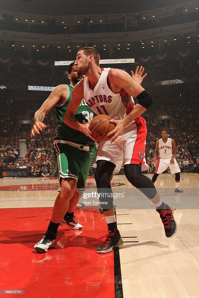Boston Celtics v Toronto Raptors : ニュース写真