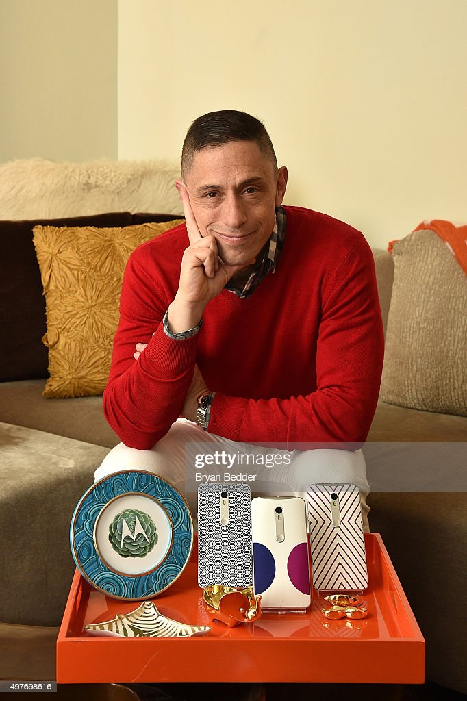 Moto X Pure Edition Designed By Jonathan Adler Media Junket