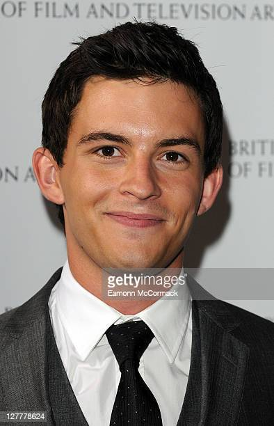 Jonathan Bailey attends The British Academy Television Craft Awards at The Brewery on May 8 2011 in London England