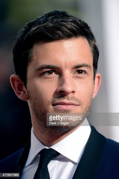 Jonathan Bailey attends the House of Fraser British Academy Television Awards at Theatre Royal on May 10 2015 in London England