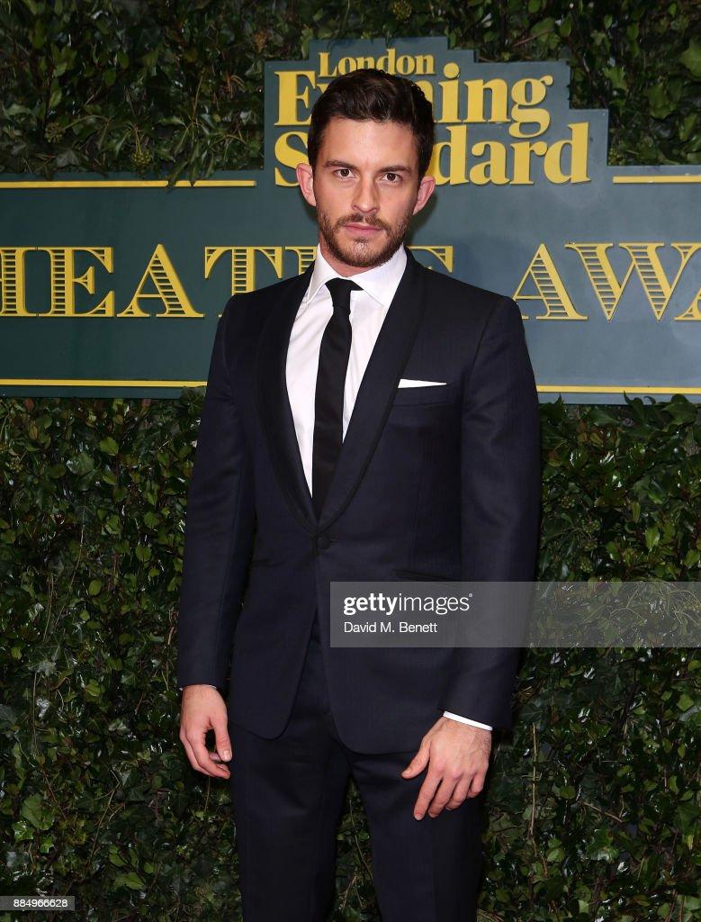London Evening Standard Theatre Awards - Red Carpet Arrivals