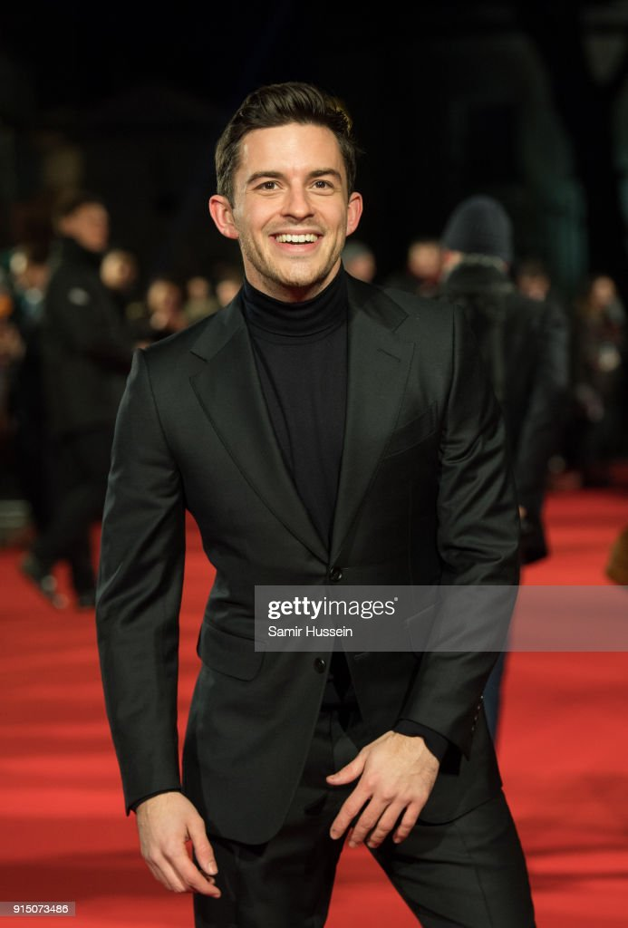 'The Mercy' World Premiere - Red Carpet Arrivals