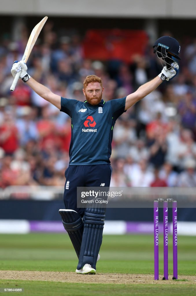 England v Australia - 3rd Royal London ODI