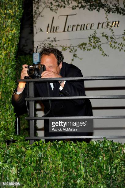 Jonathan Becker attends VANITY FAIR Oscar Party ARRIVALS at Sunset Tower Hotel on March 7 2010 in West Hollywood California