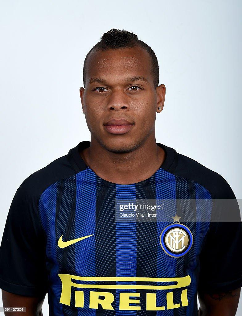 FC Internazionale Official Portraits