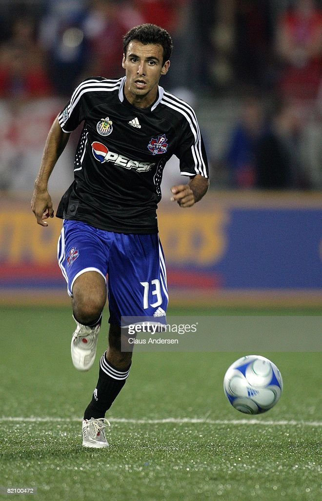 2008 MLS All-Star Game