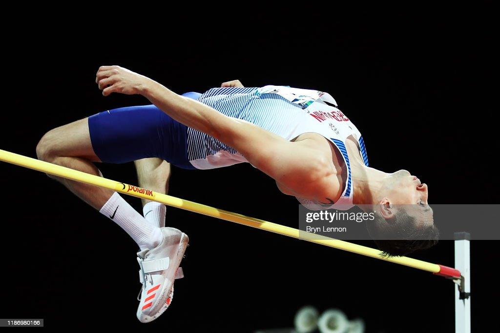 IPC World Para Athletics Championships 2019 Dubai - Day Five : News Photo