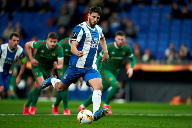 Espanyol Barcelona v Wolverhampton Wanderers - UEFA Europa League Round of 32: Second Leg