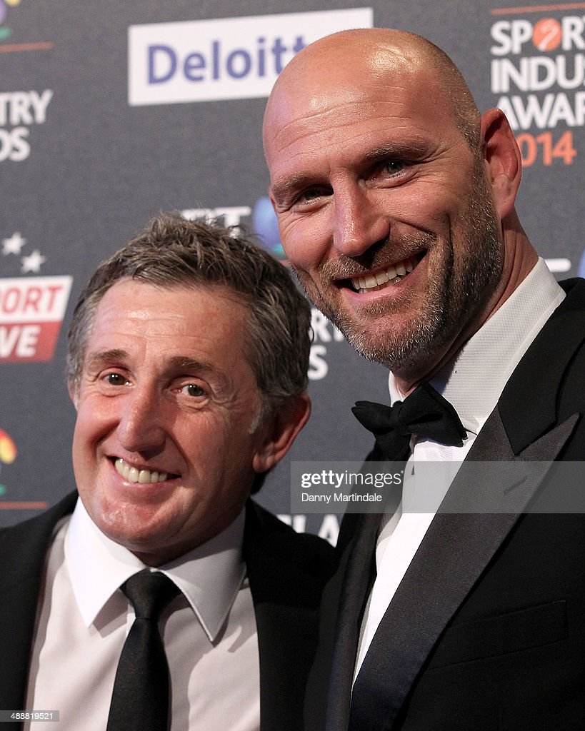 BT Sport Industry Awards - Arrivals