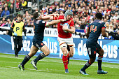 paris france jonathan davies wales is