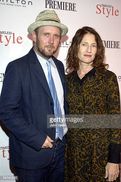 Jonathan Dayton and Valerie Faris at the in Hollywood California