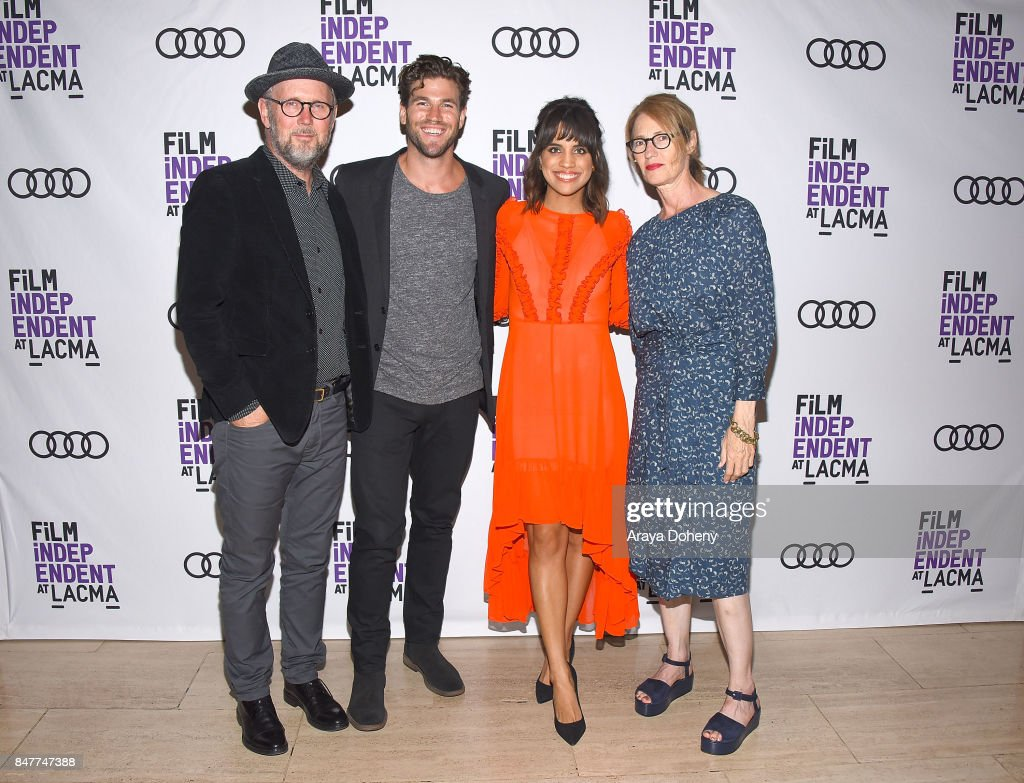 """Film Independent At LACMA Screening And Q+A Of """"Battle Of The Sexes"""" : News Photo"""