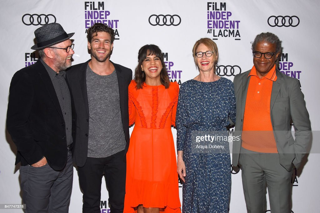 "Film Independent At LACMA Screening And Q+A Of ""Battle Of The Sexes"" : News Photo"