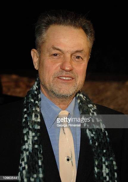 Jonathan Demme director during 2006 Sundance Film Festival 'Neil Young Heart Of Gold' Premiere at Eccles in Park City Utah