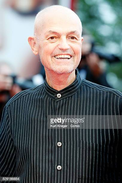 Jonathan Demme Opening Night and Everest premiere 72nd Venice Film Festival Venice Italy September 2 2015 ��Kurt Krieger