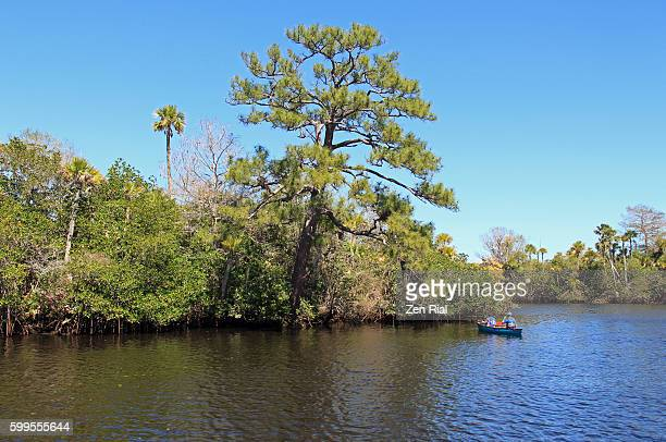Jonathan Dickinson State Park in Martin County, Florida