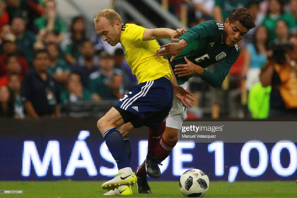 Mexico v Scotland - International Friendly : News Photo