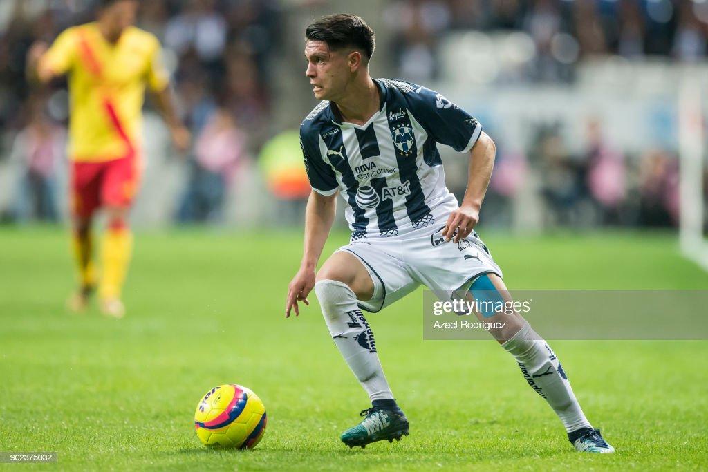 Monterrey v Morelia - Torneo Clausura 2018 Liga MX : News Photo