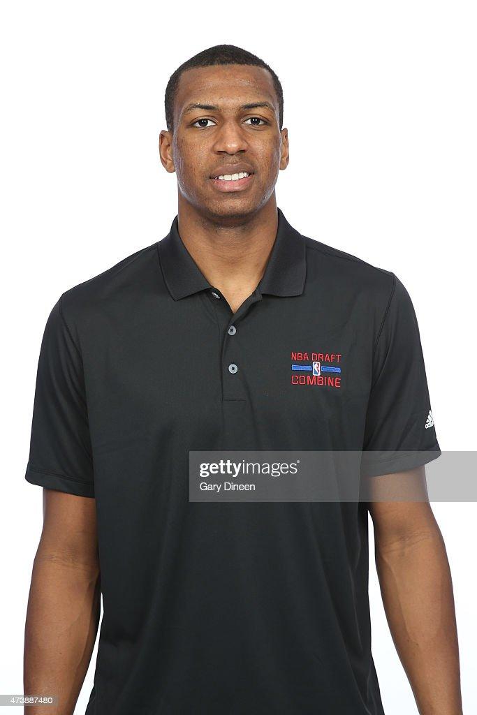 NBA Draft Combine 2015