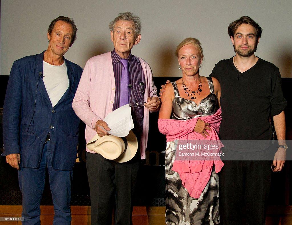 The Academy - Photocall : News Photo