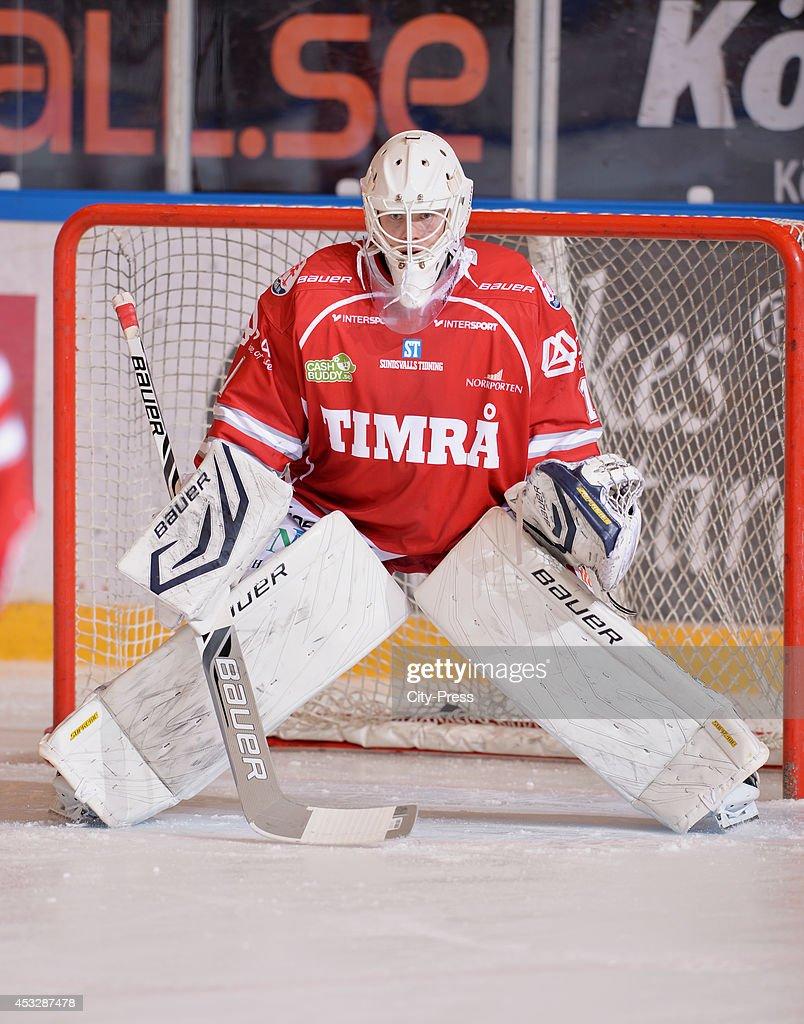 Timra IK : News Photo