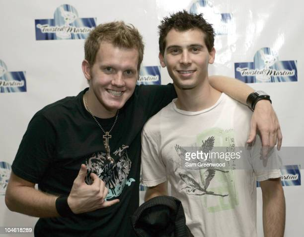 316 Justin Berfield Photos And Premium High Res Pictures Getty Images