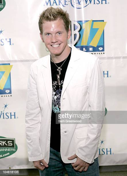 Jonathan Jaxson, Producer during An Evening With the Stars to Benefit Make-A-Wish - Red Carpet - October 2, 2005 in Jacksonville, Florida, United...
