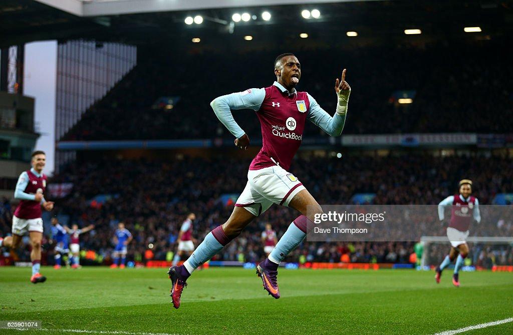 Aston Villa v Cardiff City - Sky Bet Championship : News Photo