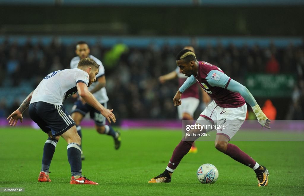 Aston Villa v Middlesbrough - Sky Bet Championship : News Photo