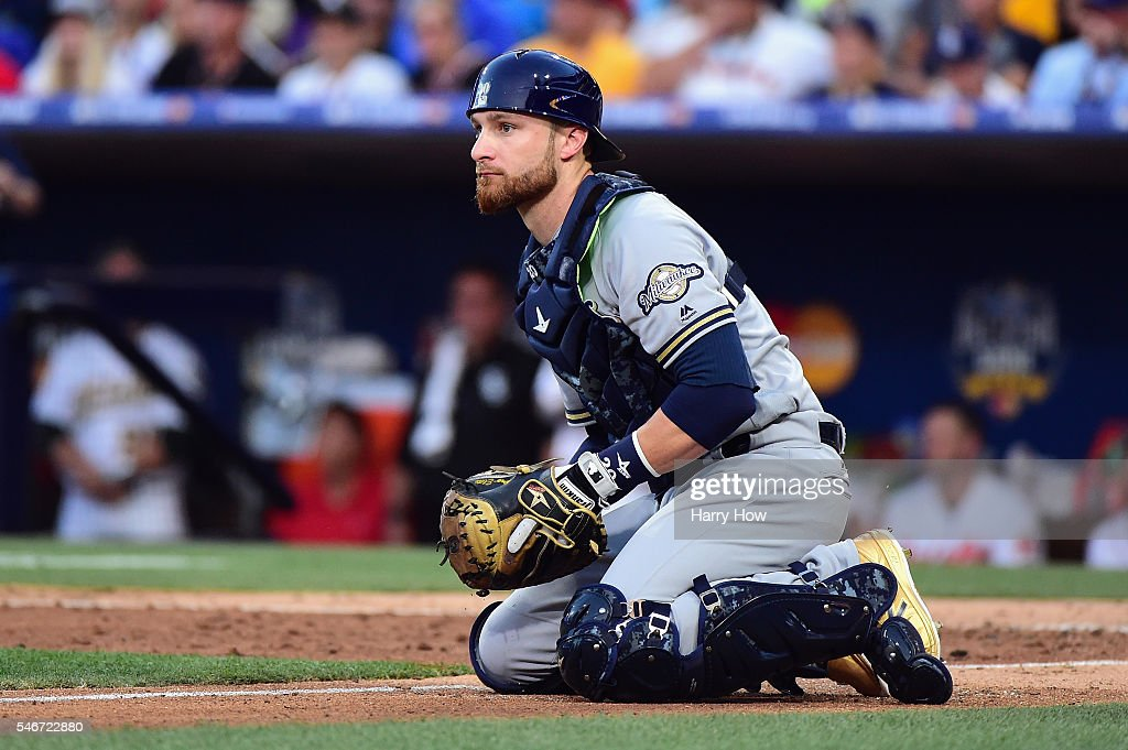 87th MLB All-Star Game : ニュース写真