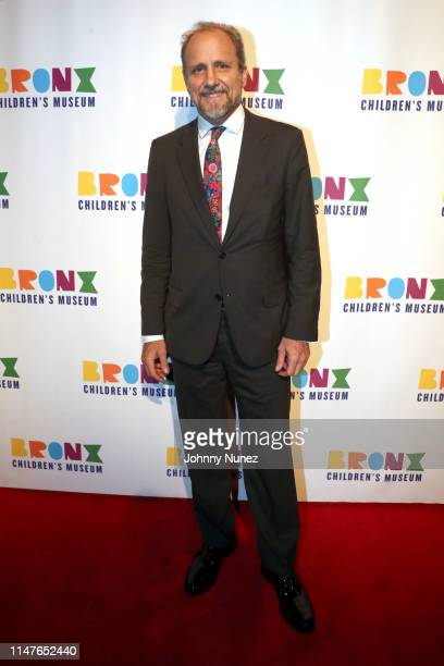 Jonathan Marvel attends the Bronx Children's Museum Third Annual Gala and Benefit Honoring Rita Moreno at Gotham Hall on May 07 2019 in New York City